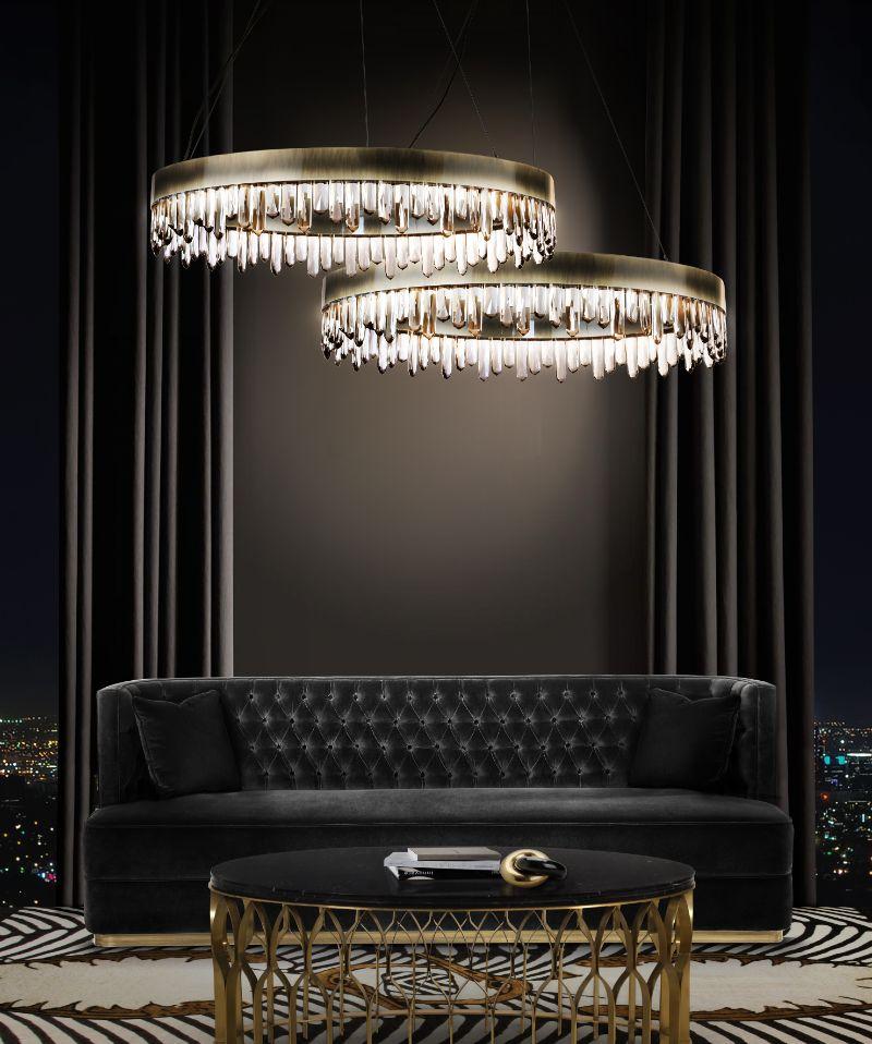 Die besten modernen Sofas für einen modernen alpinen Stil  Die besten modernen Sofas für einen modernen alpinen Stil BB naicca borboun mecca