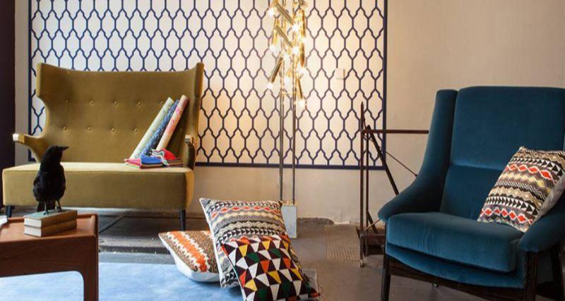 Top Chalet Design Inspiration für ein urbanes Zuhause Chalet Design Alpine design3 1