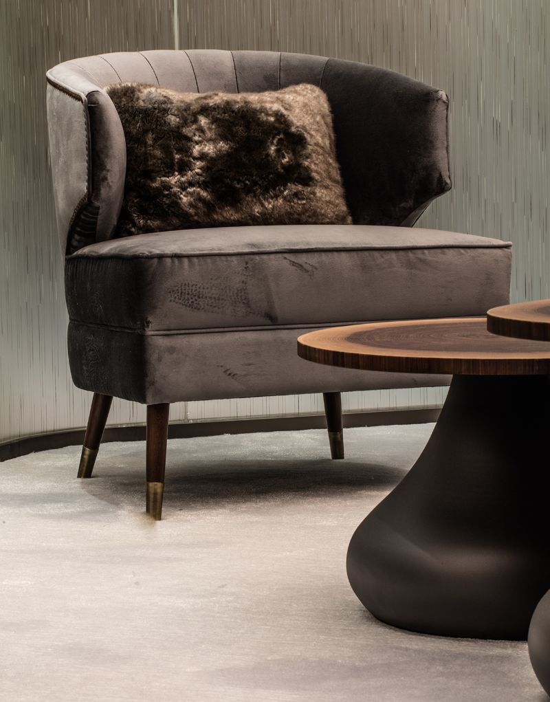 Top Chalet Design Inspiration für ein urbanes Zuhause Chalet Design Alpine design5 1