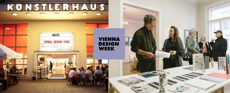 Vienna Design Week 2019: Größten Designfestival in Österreich Untitled