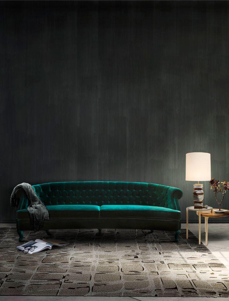 Die besten modernen Sofas für einen modernen alpinen Stil  Die besten modernen Sofas für einen modernen alpinen Stil brabbu ambience press 25 HR 1